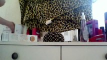 organizing series:how to organize your dressing table