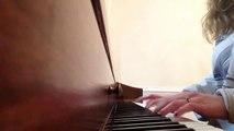 Piano Jazz Instrumental by Janelle True
