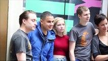 "Michael Cera, Kieran Culkin & Tavi Gevinson Talk ""This Is Our Youth"""