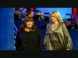 French and Saunders on Parky Nov 2007 Part1/2