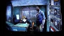 The Walking Dead Game Episode 3 Long Road Ahead Train Glitch