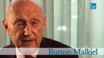 Burton Malkiel on the Greek Debt Crisis