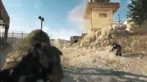 Reviews of PlayStation 4 Metal Gear Solid V The Phantom Phain