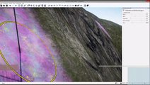 """HOW TO create a waterfall with FarCry 4 Map Editor - (included """"Fino4"""" SP-Editor Mod)"""
