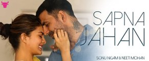 Sapna Jahan - Official Song - Brothers - Akshay Kumar, Jacqueline Fernandez