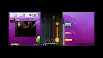 "JamLegend Gameplay ""Canon Rock by Jerry C"" :: Concept Test Video :: SniperKittenZero"