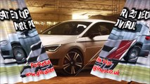 SEAT Leon Cupra 290 Become More Powerful