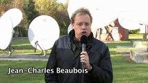 Appel Jean-Charles Beaubois - 5/12: La vague pour le climat
