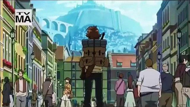 Akame Ga Kill! AMV  - Whats New Scooby Doo?