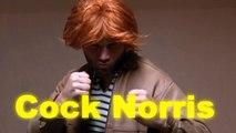 Chuck Norris Parody   Norris vs Winnie the Pooh
