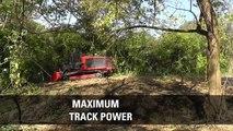 Tractor Mulcher - PTO Forestry Mulcher - Kubota - Fecon com