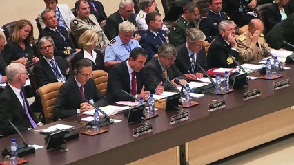 Meeting with non-NATO ISAF Contributing Nations - Secretary General opening remarks
