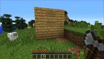 Minecraft INSTANT STRUCTURES EPIC PALACE, BETTER HOUSES, UNIQUE STRUCTURES,   MORE! Mod Showcase