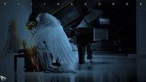Rap Beat - Deep Saturation Piano - Hip Hop Instrumental - F117 Records