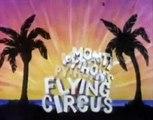 Monty Python's Flying Circus - Mahkeme Salonu (Court Room) Türkçe altyazılı