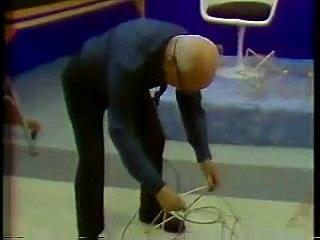 Vector Equilibrium: R. Buckminster Fuller