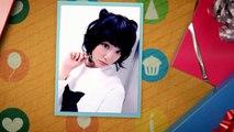 Nogizaka46 Rina Ikoma Photoalbum / 生駒 里奈 乃木坂46 AKB48 ソロ特選写真画像集Vol1【HD/高画質】動画