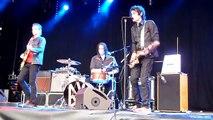 The Jon Spencer Blues Explosion at Sjock Festival, Belgium 13.07.14