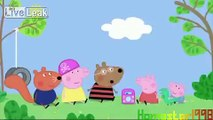 Unexpected Jihad - Peppa Pig Shares Her Favourite Nasheed