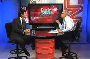 Tomás Mosciatti Entrevista a Franco Parisi (23-05-2013)