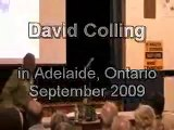 Electrical Pollution & Wind Turbines -Part 3 of 3- David Colling -