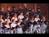 Wachet auf, ruft uns die Stimme (Cantata 140 - J. S. Bach) - Coro Madrigale (2008)