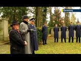 Remembrance Services for German Jewish Soldiers