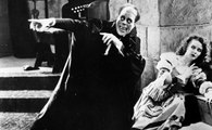 The Phantom of the Opera (1925 horror film original trailer) - Lon Chaney