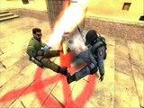 Counter Strike Source: Afroman - Because I Got High