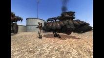 Enemy Territory Quake Wars Strogg On Strogg