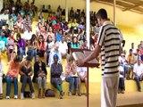 Pescadores de Homens - Igreja Evangélica Missionária Pentecostal - IEMP