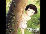 Grave Of The Fireflies OST: 1. Setsuko and Seita ~ Main Title