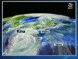 BHT 1 Dnevnik Tajfun u Kini