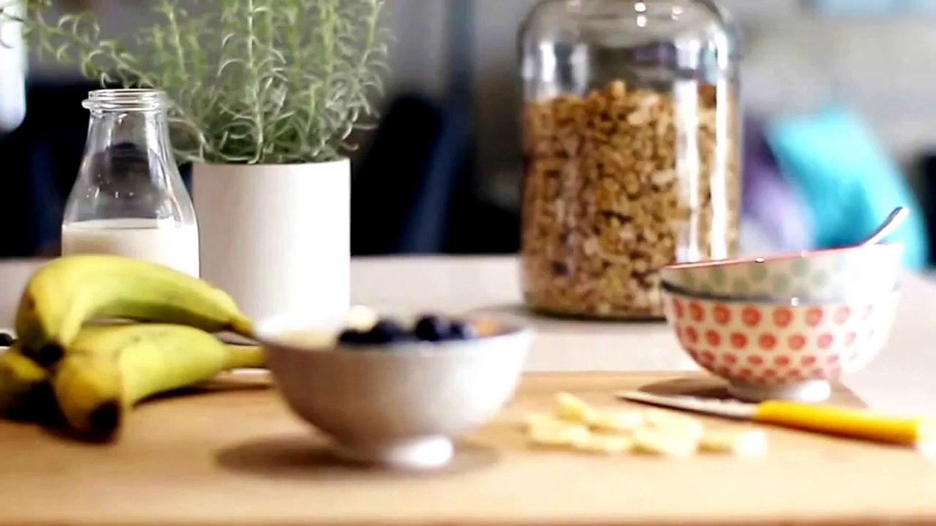 Fruit Smoothie Recipes - Blueberry Smoothie Recipes