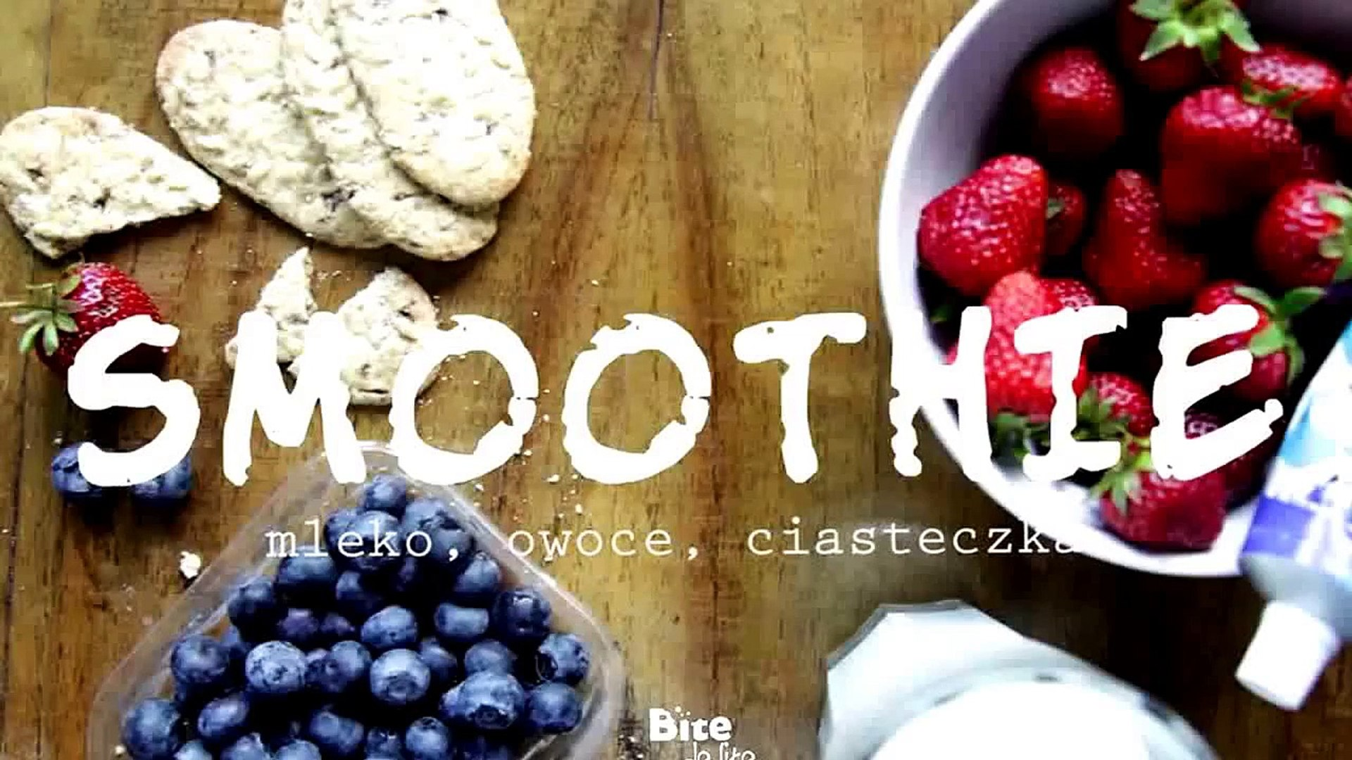 Fruit Smoothie Recipes - Berry Smoothie Recipes
