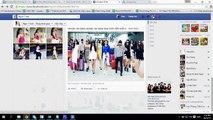Facebook marketing, Spam facebook inbox, Spam facebook group