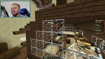 iBallisticSquid Minecraft Build Battle Buddies SPONGEBOB! W/AshDubh Squid Build Battle squ