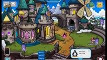Club Penguin Medieval party walkthrough part 3
