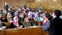 ختام فعاليات مؤتمر نموذج محاكاة منظمة التعاون الإسلامى | MOIC'12