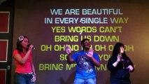 Deaf Karaoke Night