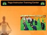 Yoga Teacher & Instructors Training Center Haridwar, India