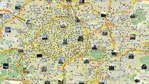 Les photos d'utilisateurs dans Google Maps