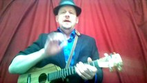 MUJ:  You Send Me - Sam Cooke (ukulele tutorial)