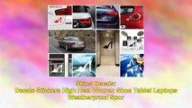 Decals Stickers High Heel Women Shoe Tablet Laptops Weatherproof Spor