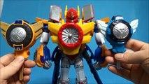 Ou robot tempête à l'Est des Philippines Titan de spin et de la clé à puce ou clé X Y jouet de comparaison de jouer Tobot Transformateurs de Spin Titan et la Clé de la Voiture jouets