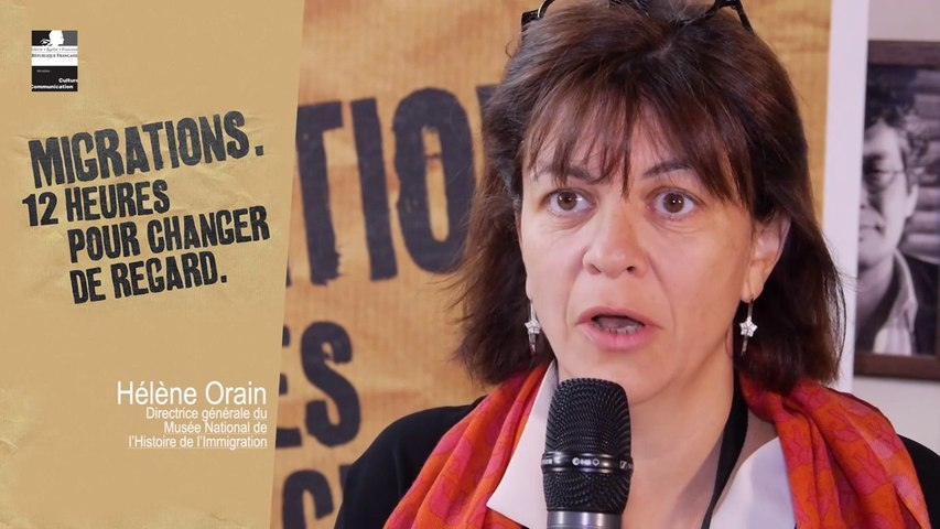 #ChangerDeRegard - Hélène Orain