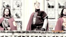 """Merlin❘❘ The Death of Gwen [""""My place is with Gwen""""]"""