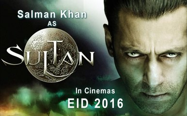 Sultan 2016 Official Trailer - Salman Khan - First Look Sultan 2016 Trailer Teaser 2016 HD