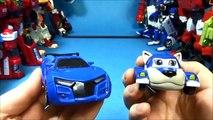 Ou des robots X-Y mini-voiture et s'est cassé! Partie cassé! Appel taxi voiture jouet jeu de match Vroomiz Tobot jouets