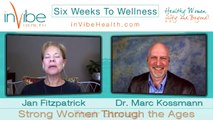 Strong Women Through The Ages | Six Weeks to Wellness | 150504